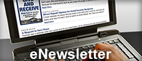 Sign up for eNewsletter