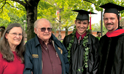 One Family's Legacy, Four Generations of Graduates